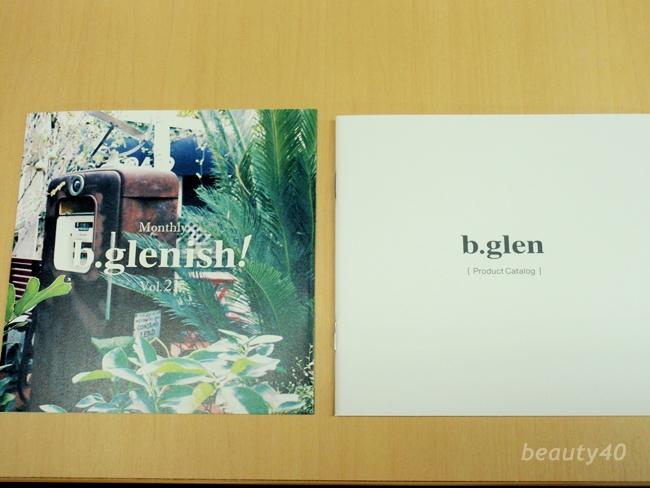 b.glen ビーグレン (2)