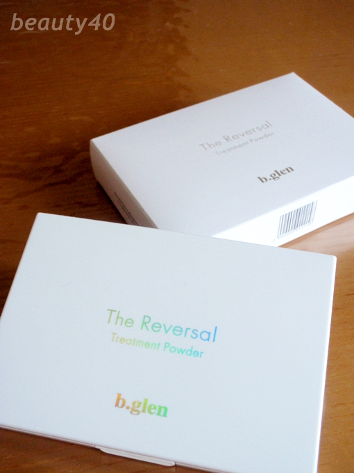 The Reversal Treatment Powder (5)