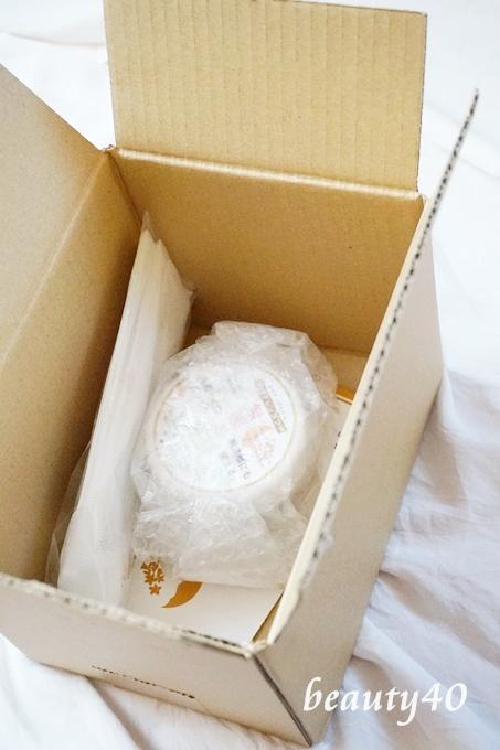 梱包 クレイと米粉のゴッソリ・クレンジング (1)