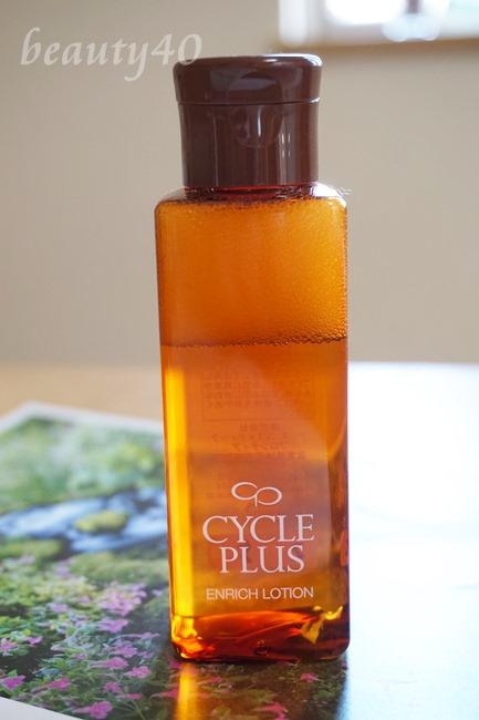 本品 CYCLE PLUS(サイクルプラス)化粧水 (40) 本品