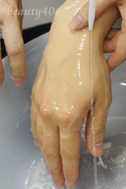 洗いながします ザ フェイス ウォッシュ MDNA SKIN (19)