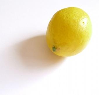 レモンのビタミンC