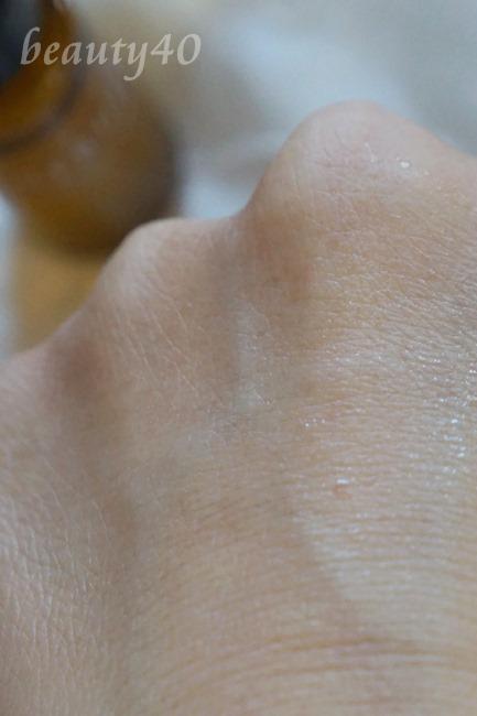 肌になじんだところ RERUJU(リルジュ) リカバリーエッセンス (31)