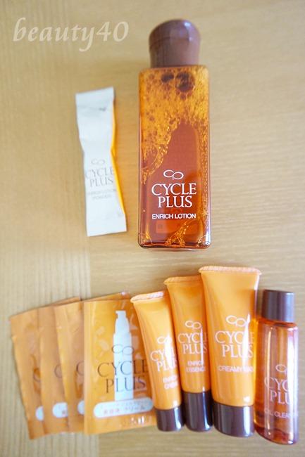 コスメ全部 CYCLE PLUS(サイクルプラス)化粧水 (10)