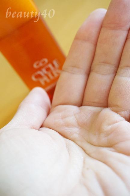 使ってみた CYCLE PLUS(サイクルプラス)化粧水 (41)