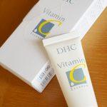 DHC「薬用V/C美容液」はビタミンC誘導体配合の美白美容液ですよ♪