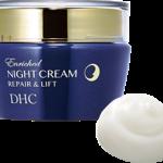 DHC『エンリッチナイトクリーム リペア&リフト』