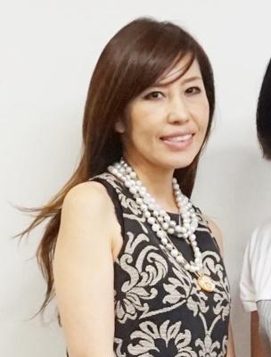 賀川麻衣 ビーグレン日本支社代表