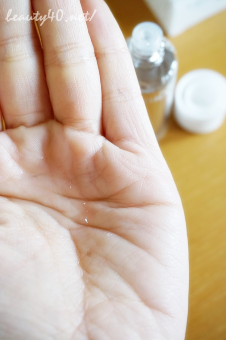 化粧水使った感想 リバイタル グラナス資生堂 (10)