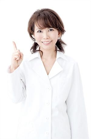 ジェランツ化粧品をつくったDr.高須英津子さん