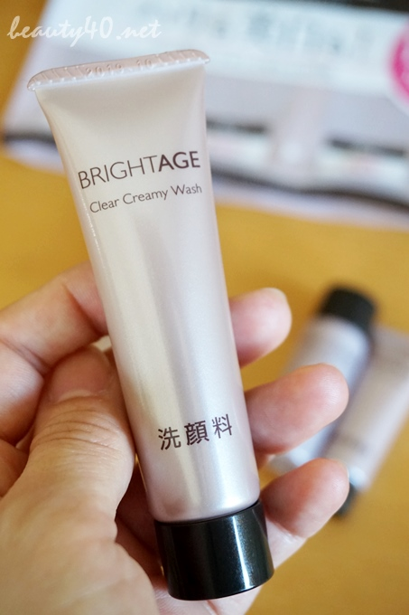 洗顔料・BIGHT AGE (1)