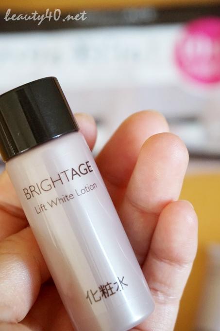 口コミ 化粧水 BRIGHT AGE