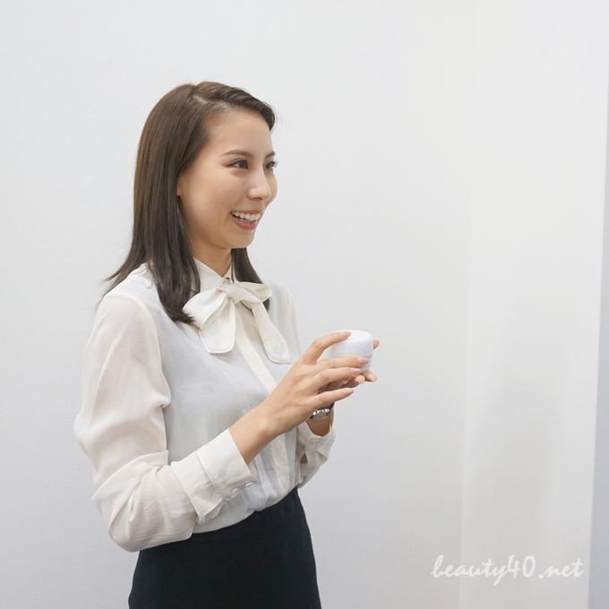 京美人の28歳美人女社長さん