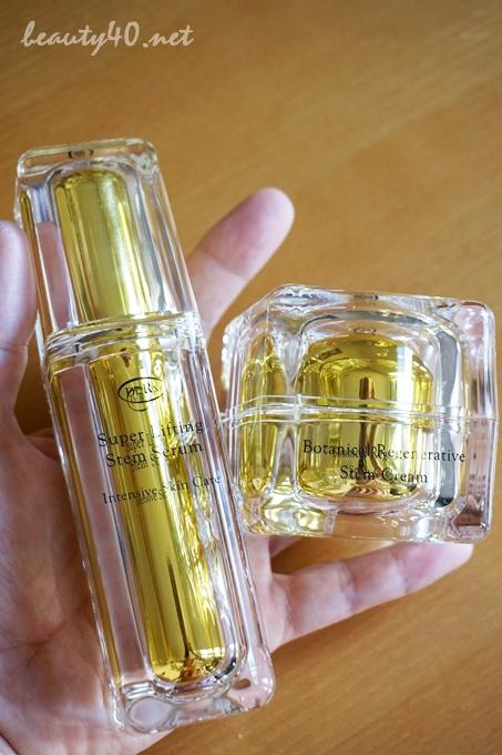 人幹細胞化粧品Dr.Rxの美容液を使ってみた