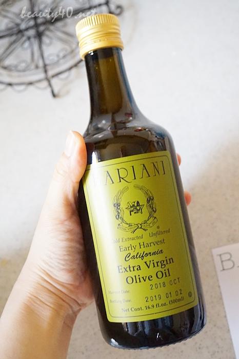 初搾りバリアーニ エキストラバージン オリーブオイル グリーン500mL (5)